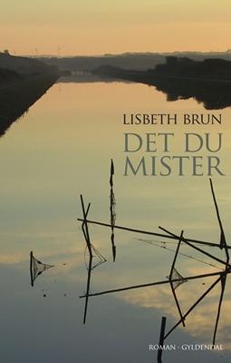 Det du mister Lisbeth Brun 9788702103717