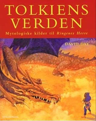 Tolkiens verden David Day 9788702022001