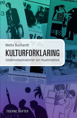 Kulturforklaring Mette Buchardt 9788702213621