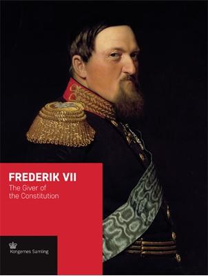 Frederik VII - engelsk udgave Jens Busck 9788793229792