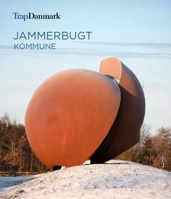 Trap Danmark: Jammerbugt Kommune Trap Danmark 9788771810530