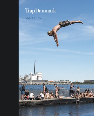 Trap Danmark: Aalborg Trap Danmark 9788771810097
