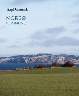 Trap Danmark: Morsø Kommune Trap Danmark 9788771810561