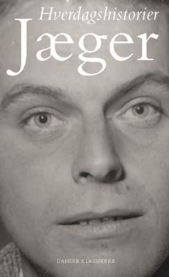 Hverdagshistorier Frank Jæger 9788775332359