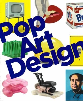 Louisiana Revy. Pop Art Design Ingen Forfatter 9788702140194