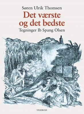 Det værste og det bedste Søren Ulrik Thomsen 9788774566571