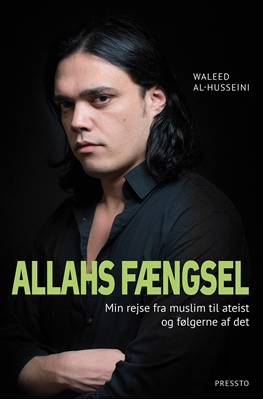 Allahs Fængsel Waleed Al-Husseini 9788790333683