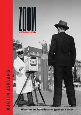 Zoom København Martin Zerlang 9788712055280