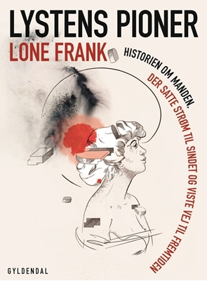 Lystens pioner Lone Frank 9788702163919
