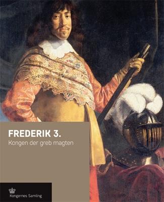 Frederik 3.  9788793229372