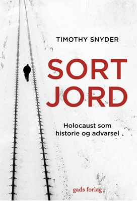 Sort jord Timothy Snyder 9788712051053
