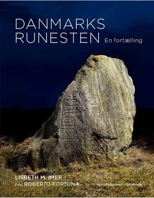 Danmarks Runesten Lisbeth M. Imer 9788702191325