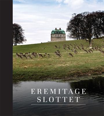 Eremitageslottet Claus M. Smidt m.fl. 9788712048404