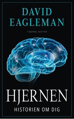 Hjernen David Eagleman 9788702223514