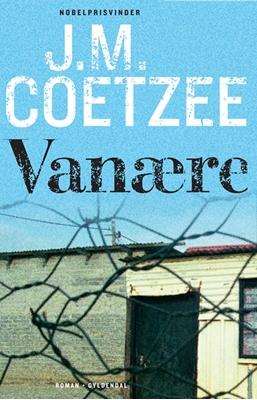 Vanære J. M. Coetzee 9788702090963