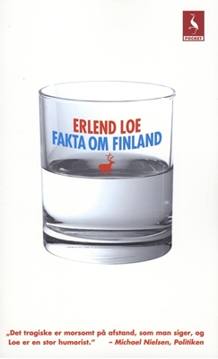 Fakta om Finland Erlend Loe 9788702082814