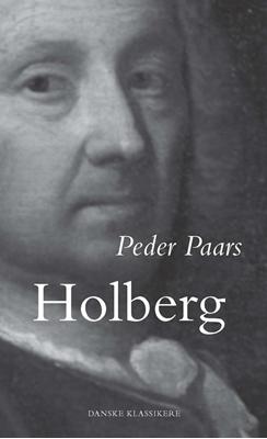 Peder Paars Ludvig Holberg 9788775332212