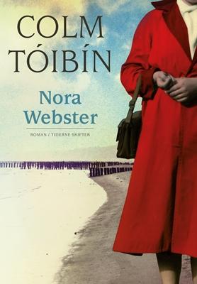 Nora Webster Colm Tóibín 9788779737501