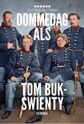 1864. Dommedag Als Tom Buk-Swienty 9788702210729