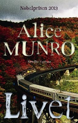 Livet Alice Munro 9788702150735