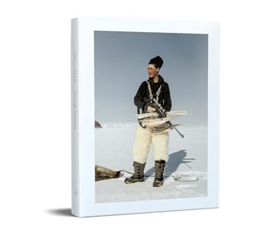 Ultima Thule Henrik Saxgren 9788702238594