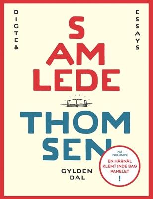 Samlede Thomsen Søren Ulrik Thomsen 9788702255737