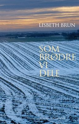 Som brødre vi dele Lisbeth Brun 9788702129953