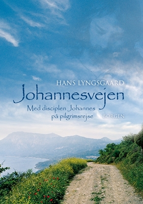 Johannesvejen Hans Lyngsgaard 9788721037017