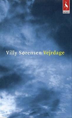 Vejrdage Villy Sørensen 9788702012873
