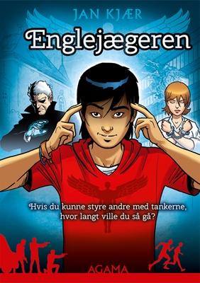 Englejægeren Jan Kjær 9788793231368