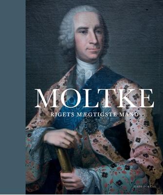 Moltke Knud J.V. Jespersen, Hanne Raabymagle m.fl. 9788712043546