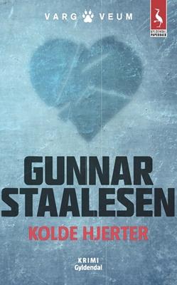Kolde hjerter Gunnar Staalesen 9788702121131