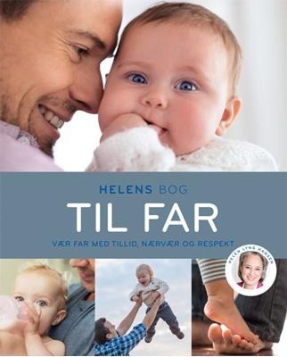 Helens bog til far Helen Lyng Hansen 9788712053743