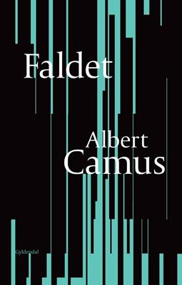 Faldet Albert Camus 9788702097887