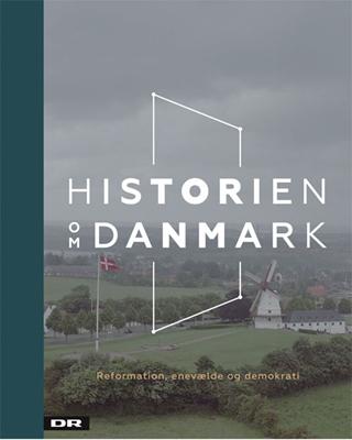 Historien om Danmark - bind 2 Niels Wium Olesen, Morten Fink-Jensen, Jes Fabricius Møller 9788712052722
