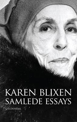 Samlede essays Karen Blixen 9788702151657