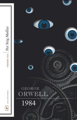 1984 George Orwell 9788702190724