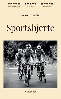 Sportshjerte Daniel Dencik 9788702261714