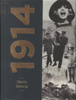 1914 Martin Zerlang 9788712049203