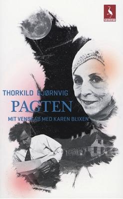 Pagten Thorkild Bjørnvig 9788702123371