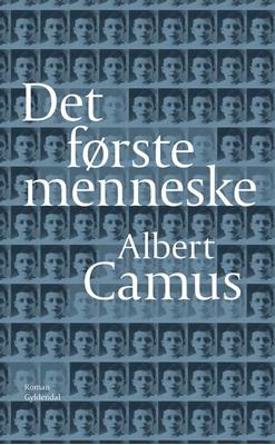 Det første menneske Albert Camus 9788702139884