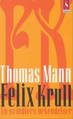 Felix Krull Thomas Mann 9788702031454