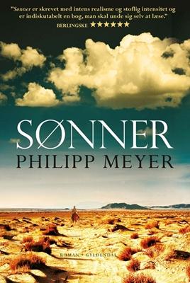 Sønner Philipp Meyer 9788702184280
