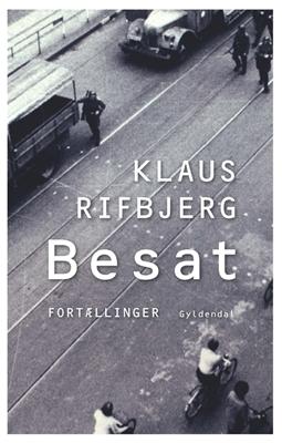 Besat Klaus Rifbjerg 9788702109535