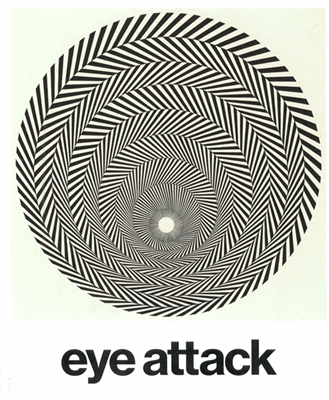 Louisiana Revy. Eye attack Ingen Forfatter 9788702183115
