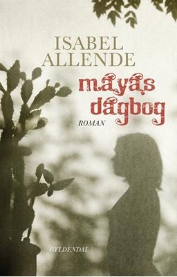 Mayas dagbog Isabel Allende 9788702118544
