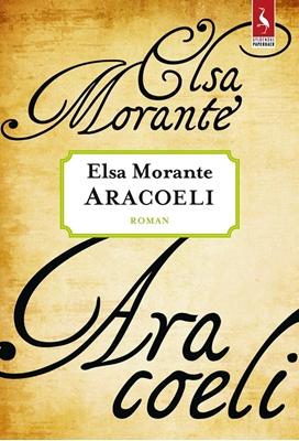 Aracoeli Elsa Morante 9788702055382