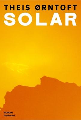 Solar Theis Ørntoft 9788702261455