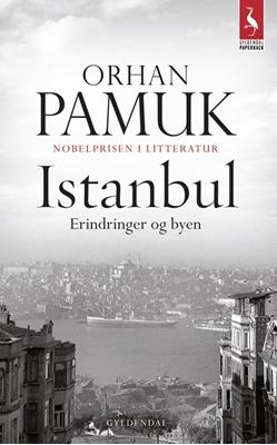 Istanbul Orhan Pamuk 9788702060454