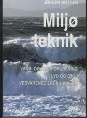 Miljøteknik Jørgen Nielsen 9788712030249